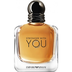 Stronger With You, Emporio Armani