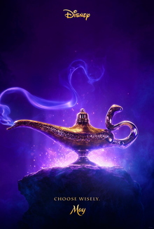 Aladdin the movie