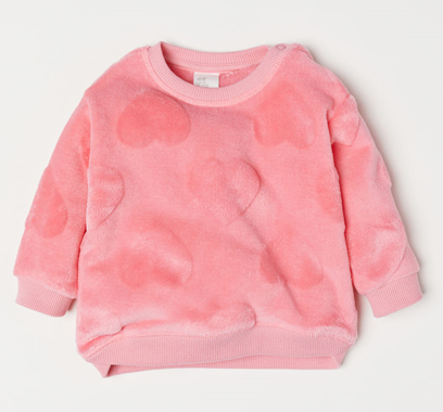 Sweat H&M