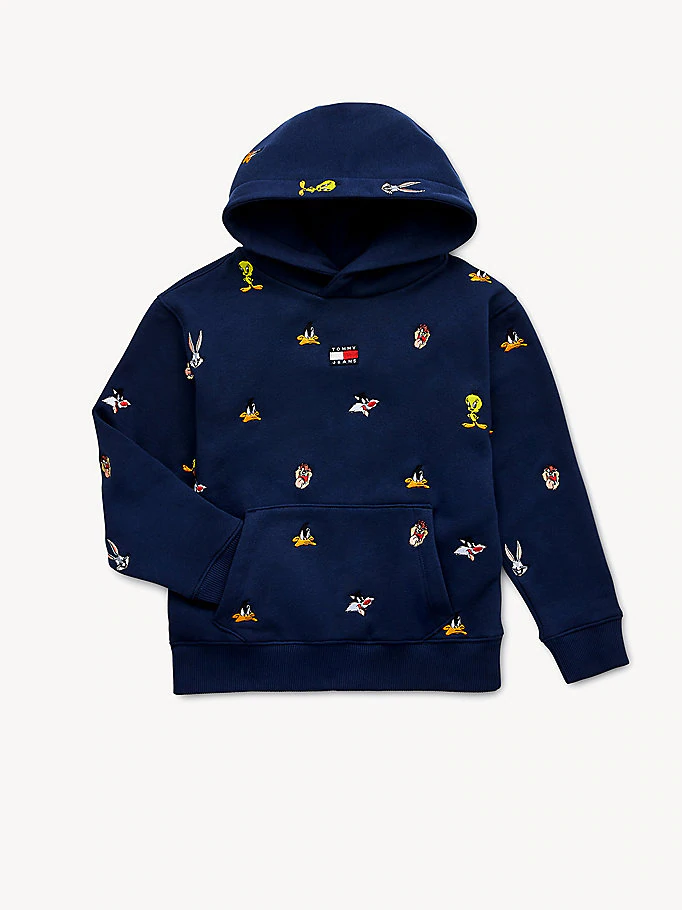 Sweat Tommy jeans Looney